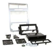 Metra 996519S Single/Double DIN Dash Install Kit for 2005-07 Charger/Magnum