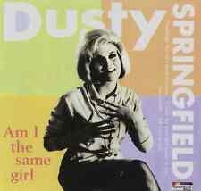 "DUSTY SPRINGFIELD ""Am I The Same Girl"" (CD 1996) Spectrum UK 18-Tracks VERY GOOD"