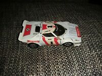 Extremely rare heglas POLISTIL 1/25 Lancia Stratos Memphis un boxed
