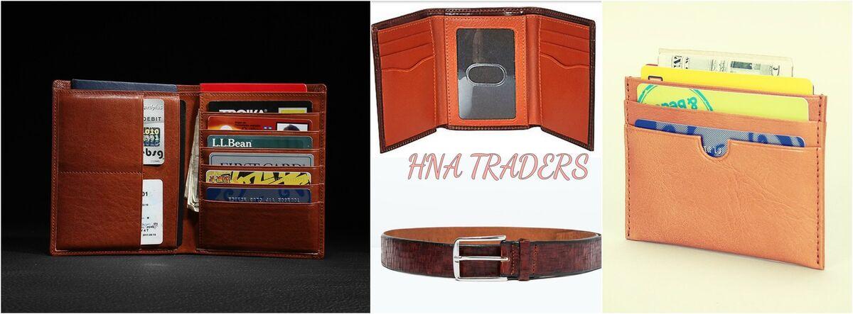 HNA Traders