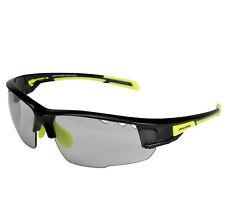 d31cf11dc7 Gafas de Sol Deporte Ciclismo Color Negro Amarillo Lente Fotocromatica  6252ngam