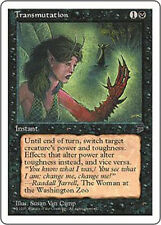 MTG - Magic the Gathering - Chronicles (1995) - Transformation