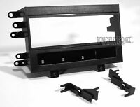 Scosche IM2120B Single DIN Installation Multi-Kit for 1998-02 Isuzu/Honda/Nissan