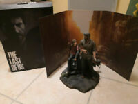 Figurine/Statue/Statuen/Estatua The Last Of Us – Joel & Ellie 30cm Post-Pandemic