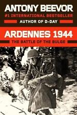 Ardennes 1944: The Battle of the Bulge (Hardback or Cased Book)