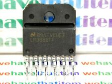 LM3886TF / IC / SIP / 1 PIECE  (qzty)
