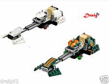 LEGO STAR WARS-Ezra 's Speeder Bike da 75090 * Nuovo Senza Scatola/minifigures *