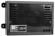 Banda 400.4BLACK 400.4 Black Four Channel 100 Watts Max @ 2 Ohm Car Audio