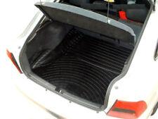 Vauxhall / Opel Vectra Saloon 2002 - 2008 Anti Slip Rubber Boot Mat Liner