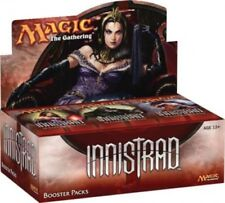Magic the Gathering MtG Innistrad Booster Box [36 Packs] [Sealed]