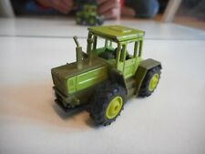 Matchbox Tractor MB-Trac 1600 Turbo in Green