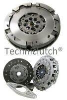 LUK DUAL MASS FLYWHEEL DMF AND COMPLETE CLUTCH  FOR BMW 3 SERIES 325D  330 D