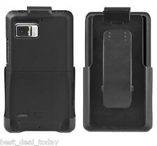 Seidio Surface Combo Case Holster W Clip For Motorola Droid Bionic XT8