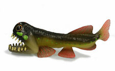FREE SHIPPING | AAA 13809BLJ Black Loosejaw Fish Bottom Feeder - New in Package