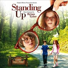 Standing Up (Brian Tyler), New Music