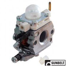 Zama Complete Carburetor Assembly C1M-K76