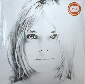 France Gall Évidemment 2x Vinyl Grey Transparent + 1 Bonus 180g Sealed MINT