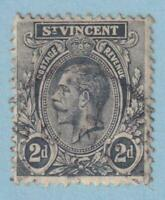 ST VINCENT 106  USED - NO FAULTS EXTRA FINE!