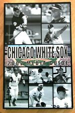 2002 Chicago White Sox Official Media Guide