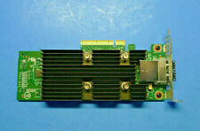 Genuine Dell SAS 12Gbps Dual Port PCIe x8 Low Profile Host Bus Adapter T93GD