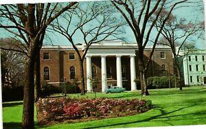 Vintage Postcard - Caroloniana Library University Of South Carolina SC #5212