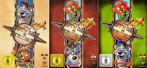 Käpt'n Balu und seine tollkühne - Crew Collection 1 + 2 + 3   Disney   DVD   040