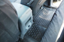 Ford Ranger T6 TPE Rubber Floor Mats 3d Heavy Duty Tailored Fit Set of 5
