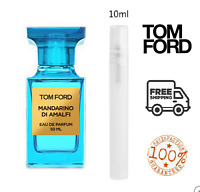 Tom Ford Mandarino Di Amalfi 10ml! Fast and free delivery!