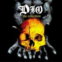 Dio - The Collection (NEW CD)