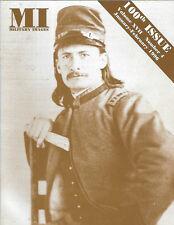 Military Images Magazine Jan.96 Antebellum Uniforms Irish Brigade Fredericksburg
