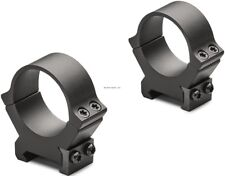 New Leupold Prw2 Scope Rings 1-in Medium Matte 174081