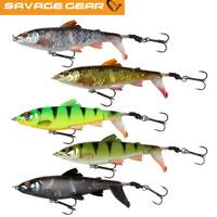 Savage Gear Smash Tail Minnow 100 10cm 17g