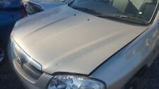 MAZDA TRIBUTE 01-07 BONNET VARIOUS COLOURS