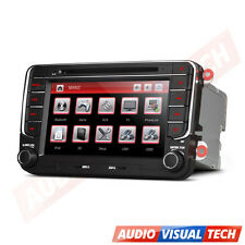 DVD Player 2 DIN Car Stereos & Head Units for Jetta