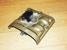 DUCATI MULTISTRADA 1200 MTS1200 OEM REAR VERTICAL ENGINE CAM COVER 2010-2014