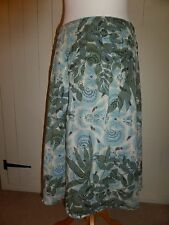 Sandwich, ladies Skirt, patterned, size 36