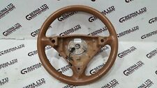 Genuine PORSCHE CAYENNE 955 2003-2010 STEERING WHEEL - 7L5419091 P
