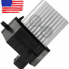 Heater Blower Motor Resistor Final Stage for BMW E46 Range Rover For Land Rover