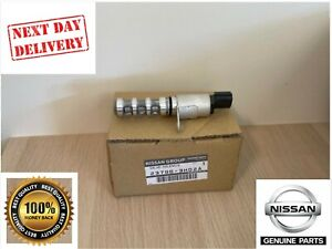 NEW GENUINE HR12 NISSAN NOTE / MICRA CAMSHAFT SOLENOID CONTROL VALVE 23796-3HD2A