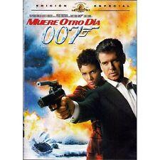 Muere otro día 007 (Die Another Day) (Edición Especial 2 DVD)