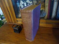 Official History of Australia In The War Of 1914-18 C.E.W. Bean Vol 7 - 1st/1st