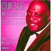 Count Basie - Live (1958-1959, Live Recording, 2001)