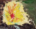 Original Abstract Acrylic Painting 16x20in Desert Jewel (ii) 2000-Now, Artist