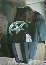 SP33 Clipping-Ritaglio 2005 Honda Civic VTi Honda Anomala