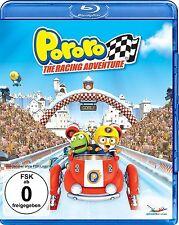 Pororo - The Racing Adventure [Blu-ray]  Neu!