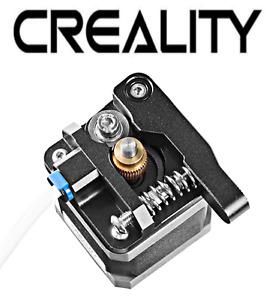 Creality 3D® NEW DESIGN! Black Metal Extruder Kit Ender 3, 5, CR-10