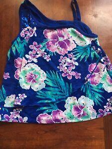 Justice kids girls summer 5 Shirts