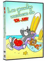 Tom et Jerry - Les grandes vacances de Tom et Jerry // DVD NEUF