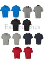 ADIDAS GOLF - Climacool 3-Stripes Golf Polo, Men's S-4XL Dri-fit Sport Shirt