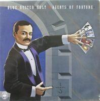 BLUE OYSTER CULT - Agents Of Fortune ~ GATEFOLD VINYL LP